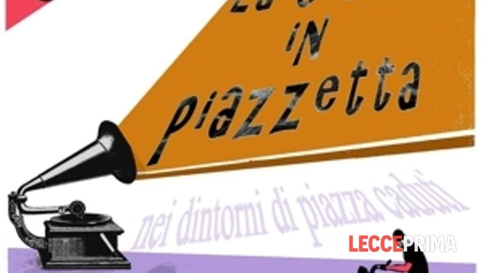Martano domenica 21 febbraio la soffitta in piazzetta - Mercatino dell usato lecce ...