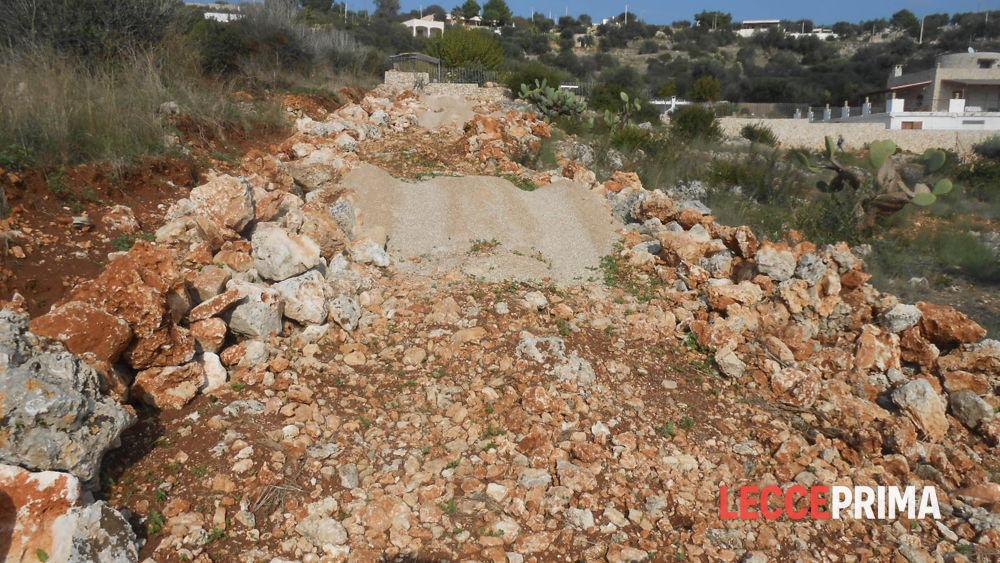 Case abusive in costruzione su aree sottoposte a vincolo ...