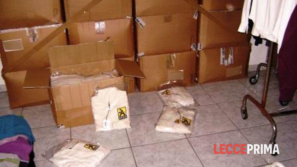 Capi A-Style a prezzo troppo basso: erano contraffatti