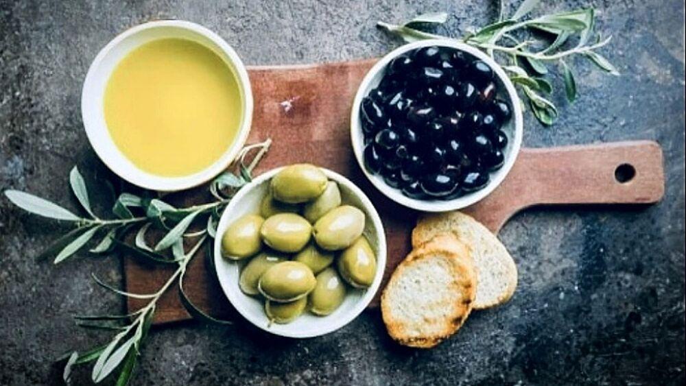 olive verdi fanno ingrassare