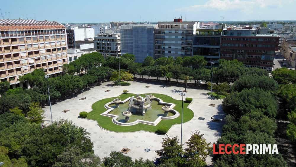 La foto della città: quartiere Leuca il più popoloso ...
