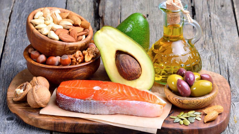 alimentazione corretta per steatosi epatica