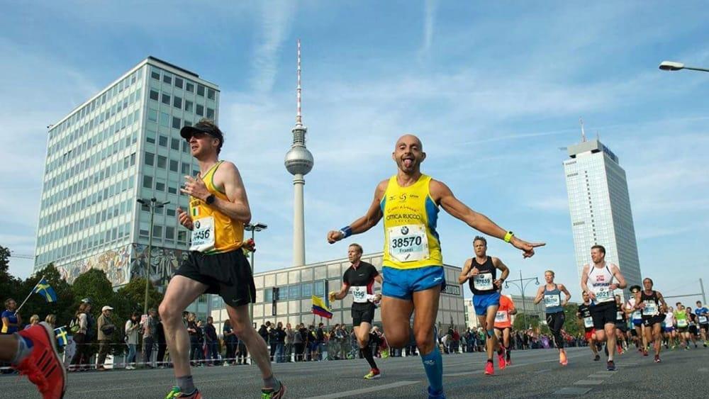 berlin marathon roselli da record ma brillano tutti gli