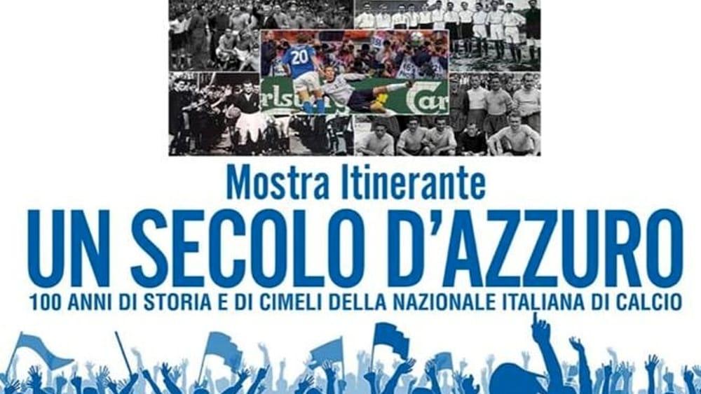 """Un secolo d'azzurro"""": cento anni di storia della Nazionale e dell'Italia"""